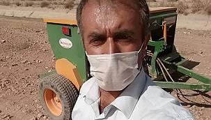 Bu Desteğe Çiftçiler Sessiz Kalmadı