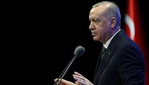Erdoğan'dan Flaş düzenleme açıklamaları - Canlı yayın