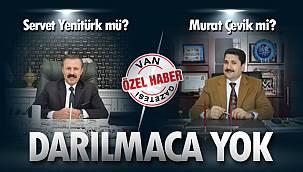 DARILMACA YOK! Van halkı mı? Servet Yenitürk mü? Murat Çevik mi?
