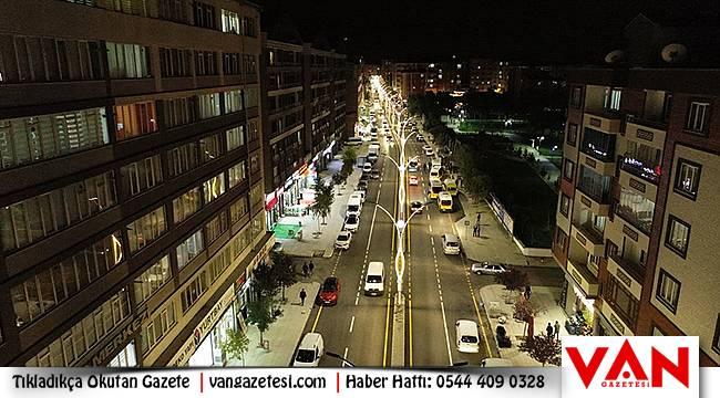 Van Büyükşehir Belediyesinden Eleştirilere Tepki