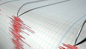 Van'da Deprem Paniğe Neden Oldu