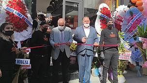 VATSO Başkanı Zahir Kandaşoğlu Açılıştan Açılışa Koşuyor