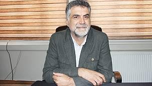 Yavuz Karaman Gazeteciler Gününü Kutladı