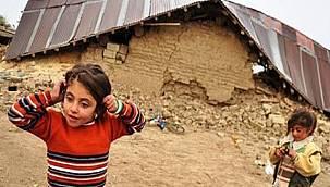 Deprem Sonrası Çocuklara Dikkat