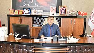 Doç.Dr. Sünnetçioğlu Van Halkını bir Kez Daha Uyardı