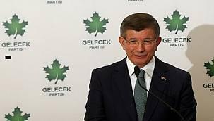 Gelecek Partisi linkini Kürtçe vererek duyurdu