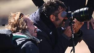 Mahsun Kırmızıgül yeni film projesini duyurdu