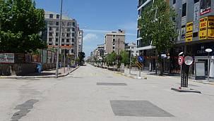 Van'da sokağa çıkma yasağını ihlal edenlere ceza yağdı