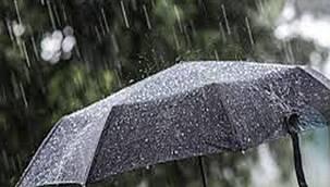 Van için şiddetli yağış uyarısı
