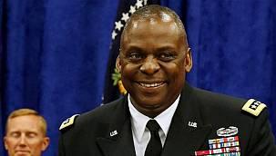 ABD'nin Savunma Bakanlığı görevine general Lloyd Austin'i aday göstereceği bildirildi