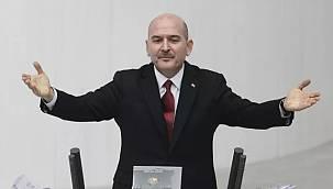Bakan Soylu, 'PKK'nın kölesi olmuşsunuz'