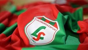Belediyeden Lüleburgazspor'a destek!
