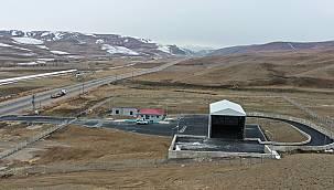 Çöp transfer istasyonları hizmet vermeye başladı.