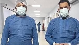 COVID-19 Hastane Denetimlerini Arttırdı