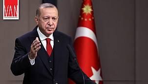 """Erdoğan,""""İçme şu meredi ya!""""Diyerek Uyardı"""