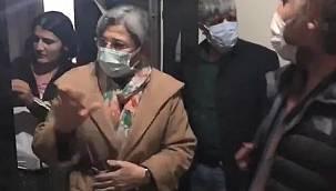 HDP Eski milletvekili evinde gözaltına alındı