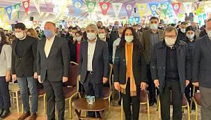 HDP'nin Van'daki yeni yönetim listesi ve kongre detayları