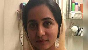 insan hakları aktivisti Kerime Beluci'ölü bulundu