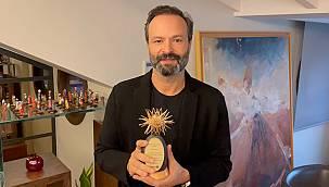 Kültür ve Sanata Katkı Ödülünin sahibi TRT oldu