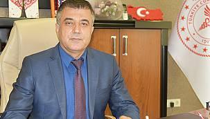 Mahmut Sünnetçioğlu 'Ev İçi Bulaş' Riskine Dikkat