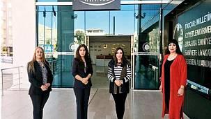 TOBB Van Kadın Girişimciler Kurulu Başkanı Pınar Gülle, İstifalar Hakkında Konuştu