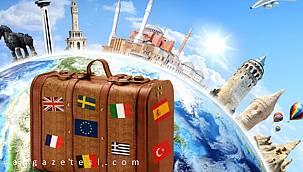 Turizm ve seyahat sektörü 2021'den umutlu
