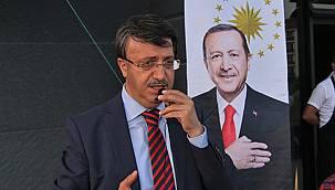 Türkmenoğlu, Rekor kırdığını açıkladı