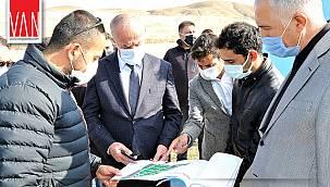Tuşba Belediyesi, bir ilke daha imza atıyor