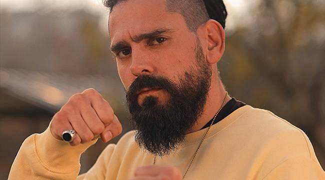 Ünlü Rap Sanatçısı Mirac Yeni Şarkısı Nara'yı Sevenleriyle Buluşturdu