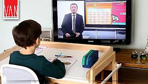 Uzaktan eğitimde ebeveynlere öneriler