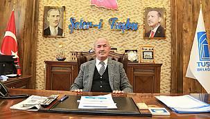 Başkan Akman, Gazeteciler gününü kutladı