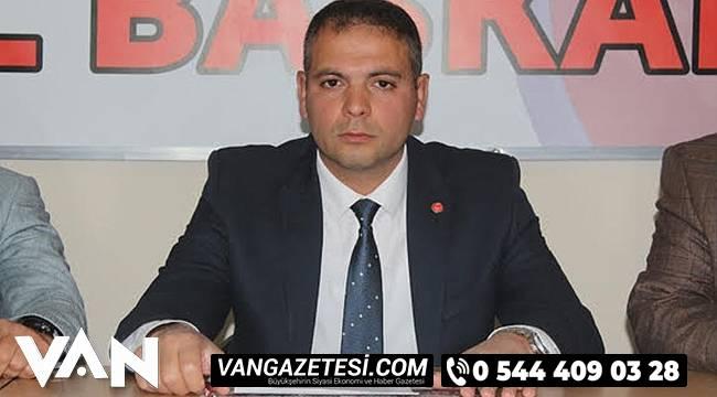 Bir hafta içerisinde Kapıköy Sınır Kapısı Açılmalıdır