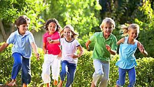Çocuklarda öz güven nasıl geliştirilebilir