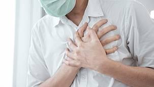Covid-19 geçirmişseniz kalp kontrolü yaptırın!