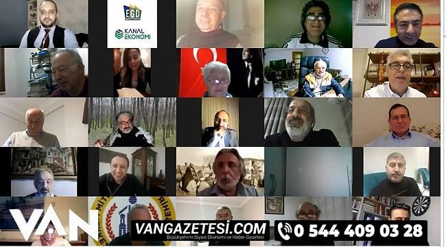 DİYARBAKIR TSO, ERBİL'E OFİS AÇACAK