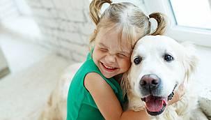 Evcil hayvanların ocuklar üzerindeki rolü