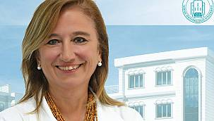 Füsun Yıldız, KKTC Cumhurbaşkanlığı Bilim ve Sağlık Komitesi Başkanlığı'na Getirildi