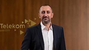 Juniper Networks CEO'su Rami Rahim, şöyle konuştu:
