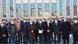 Kayhan Türkmenoğlu, İlker Başbuğ hakkında suç duyurusunda bulundu
