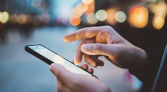 Kısıtlama sürece operatörde dakika, internet ve SMS kullanımı şok etti