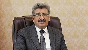 Mehmet Emin Bilmez'in 10 Ocak Çalışan Gazeteciler Günü Mesajı