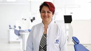 Ortodonti Uz Prof Dr Arzu Arı Demirkaya, Diş hakkında açıklama yaptı