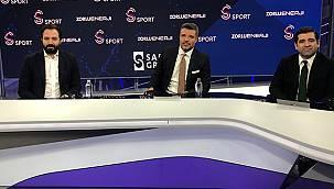 Sport Plus uygulamasında yayınlanacak