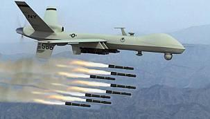 Türkiye'nin ürettiği İnsansız Hava Aracı-Drone başka ülkelerden büyük talep