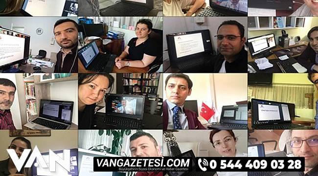 Van'da 'Değerli Öğretmenim Projesi' Bir İlke İmza Attı