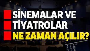 Van'da Sinema salonları hakkında karar - Van Valiliği