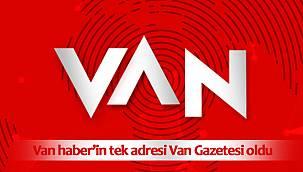 Van haber'in tek adresi Van Gazetesi oldu