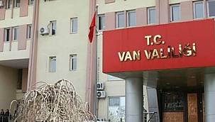 Van Haber, Van'da Kayak Merkezlerine kısıtlama - Van Valiliğinden Açıklama