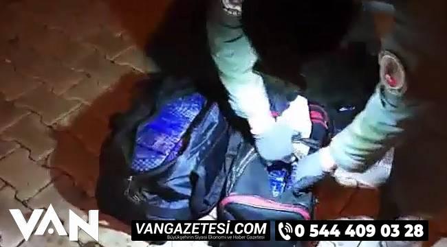 Van İpekyolu ilçesine uyuşturucu operasyonu - Haberin Detayları Vanhaber'de