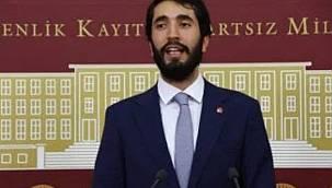 Abdulkadir Karaduman'dan Adil Karaismailoğlu'na Önerge